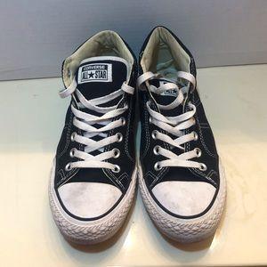 Chucks worn to comfort, built to last!